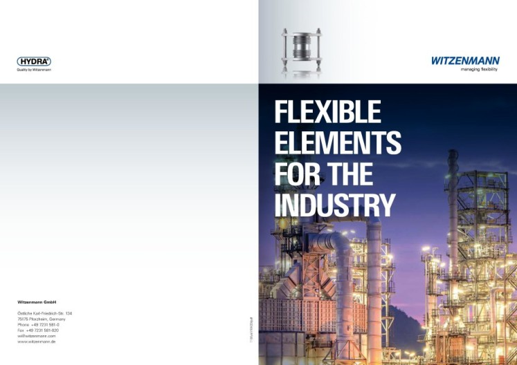 Flexible elements for the industry_preview