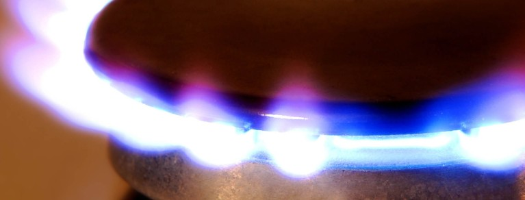 Gas Applications Flame Header